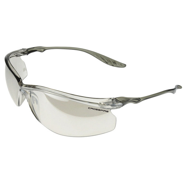Crossfire 24Seven Indoor Outdoor Lens Safety Glasses 37415  - Box of 12