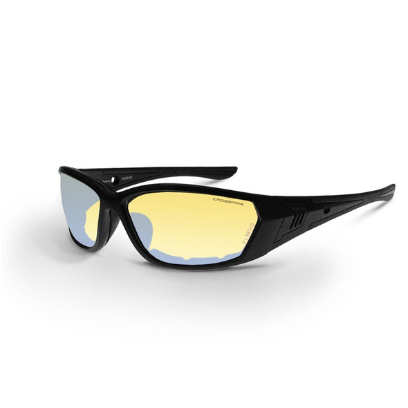 Crossfire 710 Indoor Outdoor Anti Fog Lens Safety Glasses 3564 - Box of 12