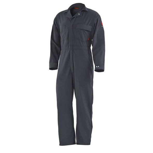 DriFire FR Moisture Wicking Navy Made in USA Coveralls DF2-450C-CA