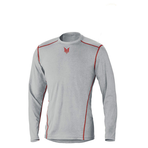 DriFire FR Prime Long Sleeve T-Shirt DF2-CM-762-PLS-RG
