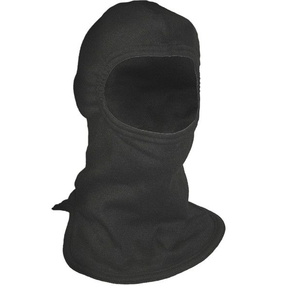 NSA FR Made in USA Balaclava CarbonX Para-Aramid Knit H18CX