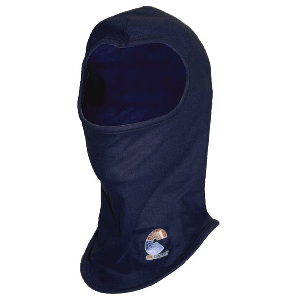 NSA FR NFPA 70E Control 2 Navy Made in USA Balaclava H85FK