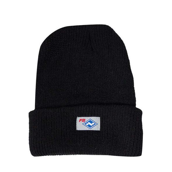 NSA FR HRC 3 Nomex Knit Winter Hat HNC2BK