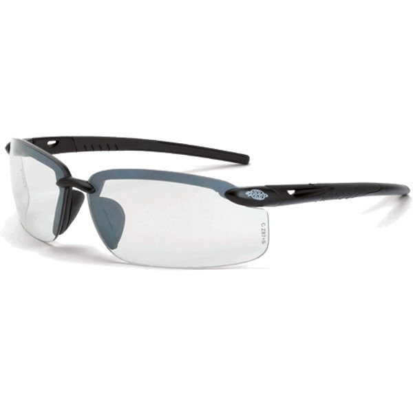 Crossfire ES4 2164 Safety Sunglasses - Box of 12