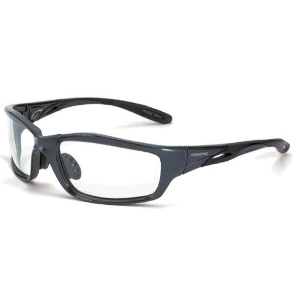 Crossfire Infinity 224 Safety Glasses - Box of 12