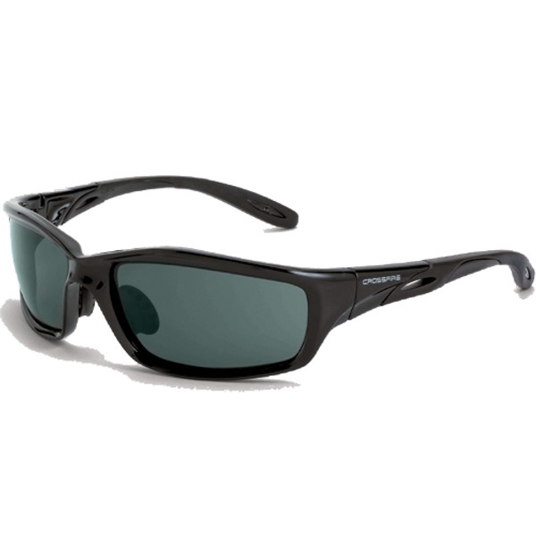 Crossfire Infinity 241 Safety Sunglasses - Box of 12