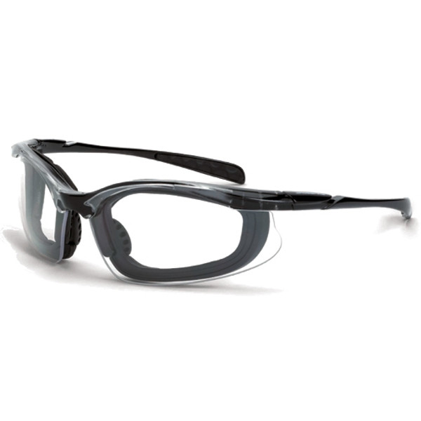 Crossfire Concept Safety Glasses - Box of 12 - 844AF