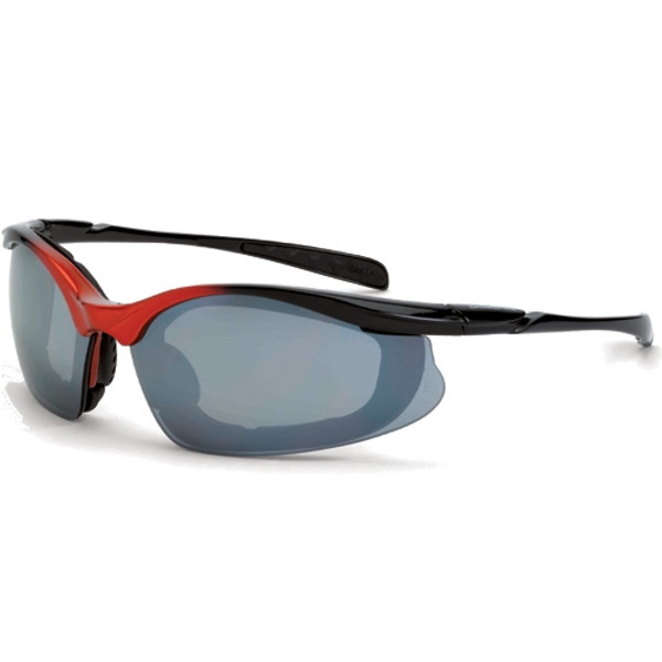 Crossfire Concept Safety Sunglasses - Box of 12 - 873AF