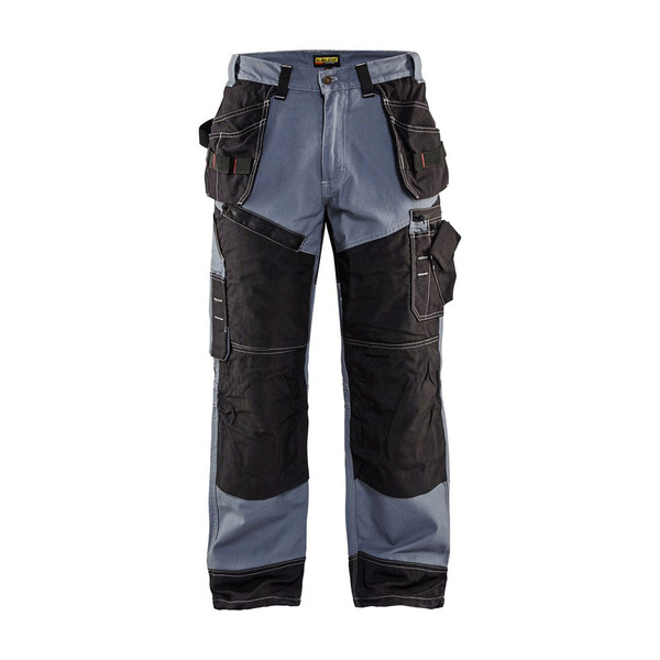 Blaklader X1600 Work Pants 160013709499 Front