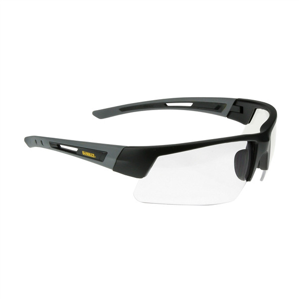 DeWALT Box of 12 Crosscut Protective Eyewear Safety Glasses DPG100