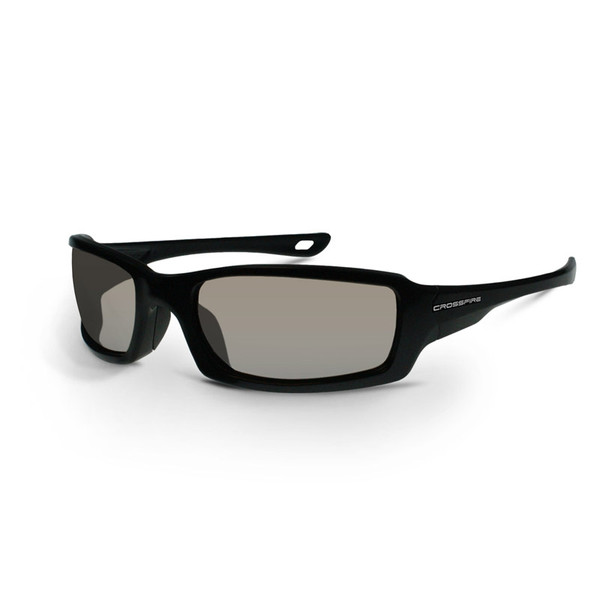 Crossfire M6A 201615 Safety Glasses - Indoor Outdoor Lens - Box of 12