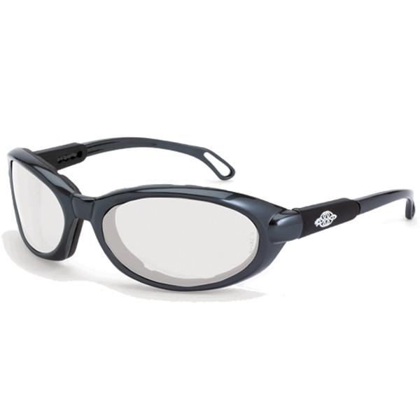 Crossfire Raptor 1164AF Anti-Fog Safety Glasses - Box of 12