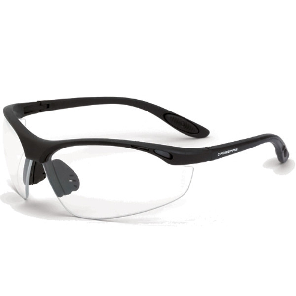 Crossfire Talon 124 Safety Glasses - Box of 12