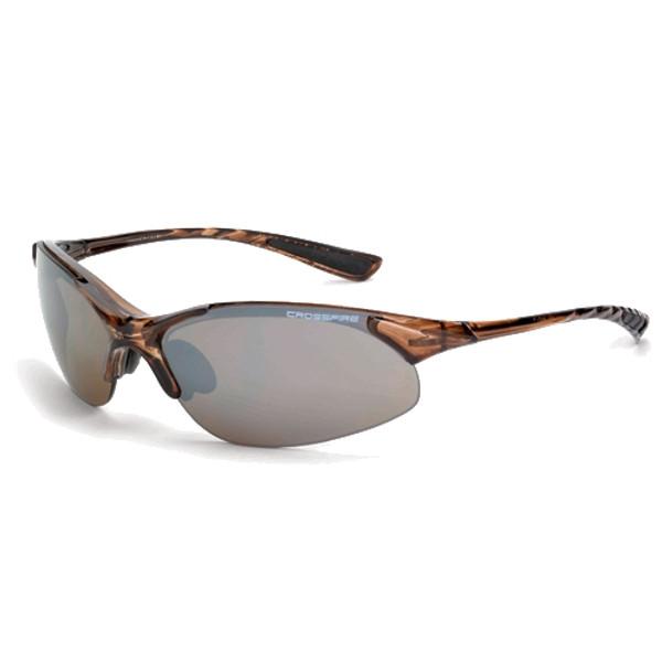 Crossfire Cobra 15117 Safety Glasses - Box of 12