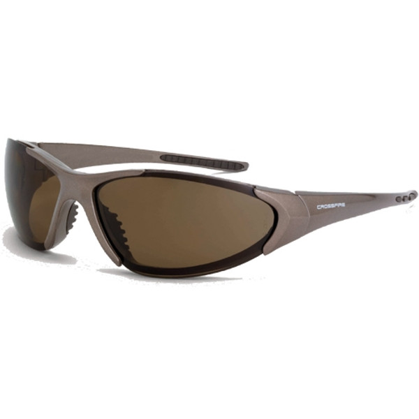Crossfire Core 181813 Polarized Safety Sunglasses - Box of 12
