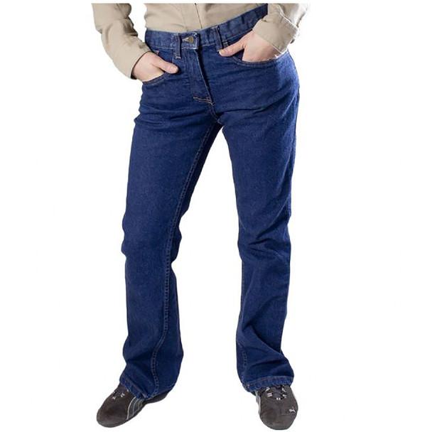 NSA Womens FR Stretch Jeans NFPA 70E NFPA 2112 PNTDYJW