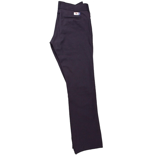 NSA Womens FR Made in USA Work Pants UltraSoft PNTQUW