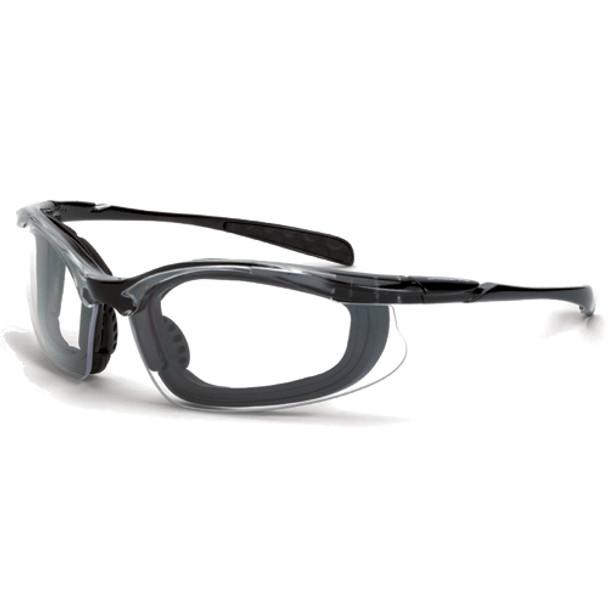 Crossfire Concept Safety Glasses - Box of 12 - 844AF
