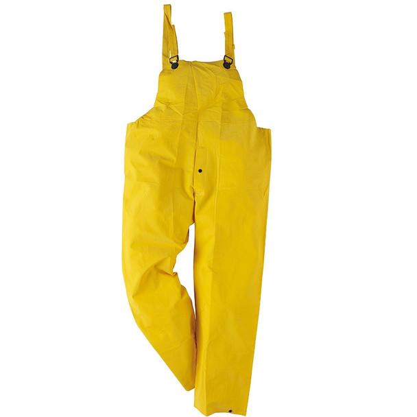 Neese 1600S Non-ANSI Hi Vis 3 Piece Economy Rain Suit 10160-55 Bib Pants