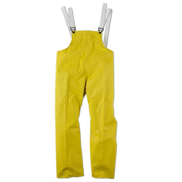 Neese Non-ANSI Hi Vis Yellow Bib Trouser 35001-12