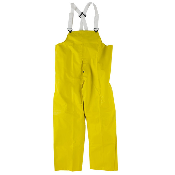 Neese ASTM F903 Magnum 45BTF Yellow Industrial Rain Pants 45001-13