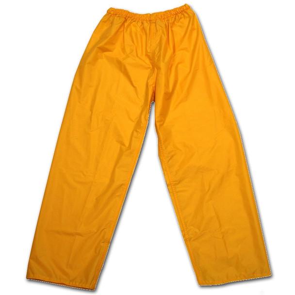 Neese Non-ANSI Hi Vis Sani Light 77ET Rain Pants 77001-10