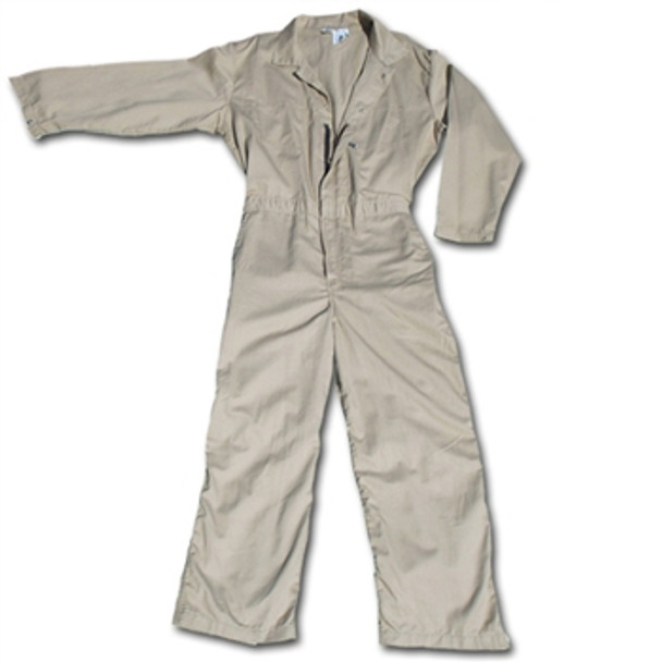 Neese FR 4.5 oz. Nomex Coveralls VN4CA