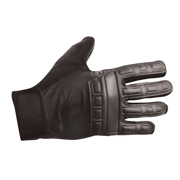 Occunomix Anti-Vibration Embossed Back Gel Palm Gloves 426 Back