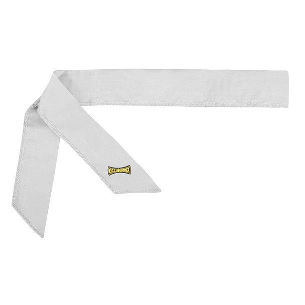 Occunomix Pack of 12 Miracool Neck Wrap 940 White