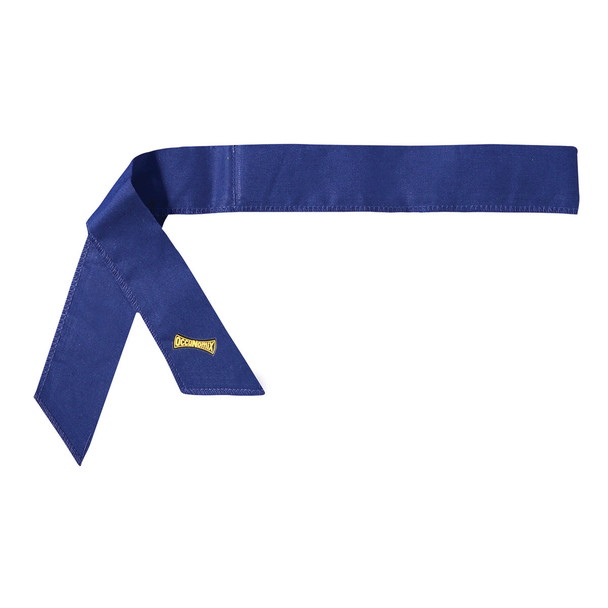 Occunomix Pack of 12 Miracool Neck Wrap 940 Navy