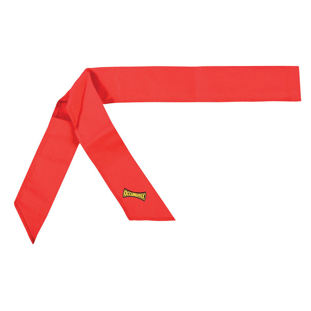 Occunomix Pack of 12 Miracool Neck Wrap 940 Red