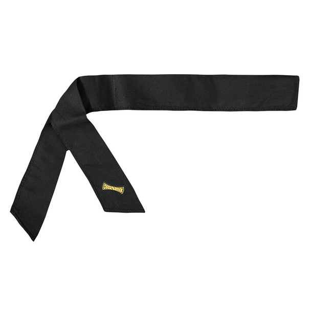 Occunomix Pack of 12 Miracool Neck Wrap 940 Black