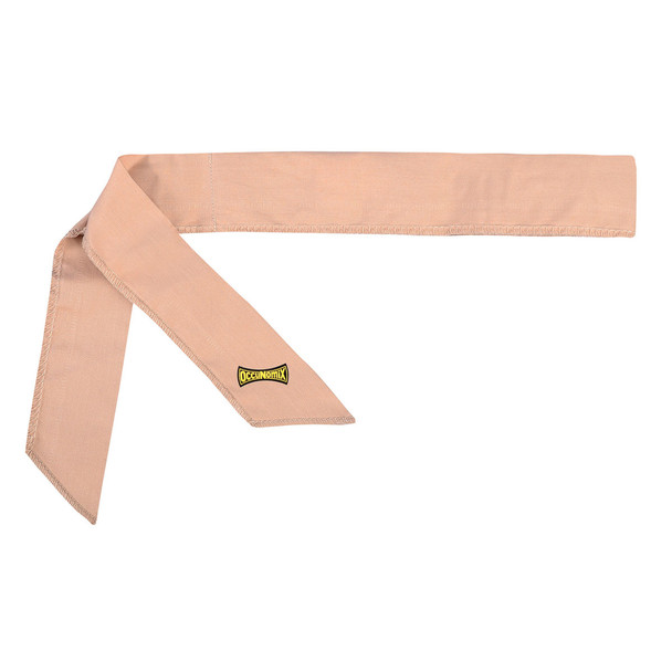 Occunomix Pack of 12 Miracool Neck Wrap 940 Khaki