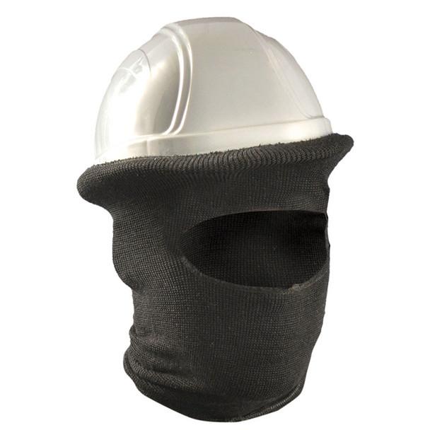 Occunomix FR Full Face Tube Hard Hat Liner LK910NFR