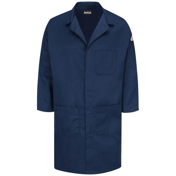 Bulwark FR 6 oz. Excel Comfortouch Lab Coat KLL6NV