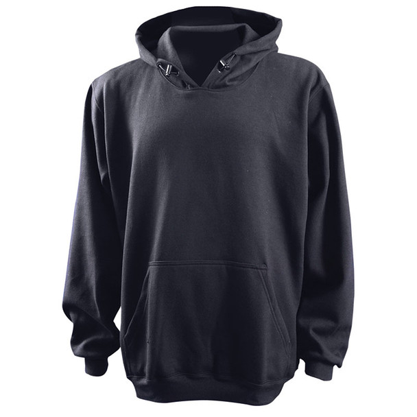 Occunomix FR Hooded Sweatshirt LUX-SWTFR Front