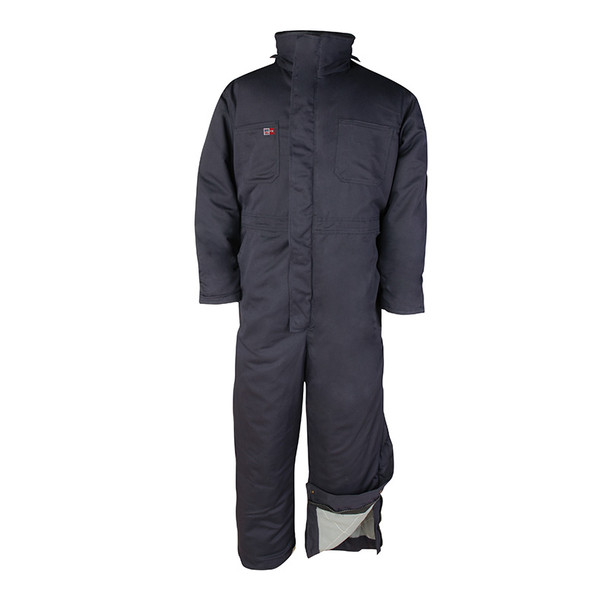 Big Bill FR UltraSoft Insulated Coveralls M800US7