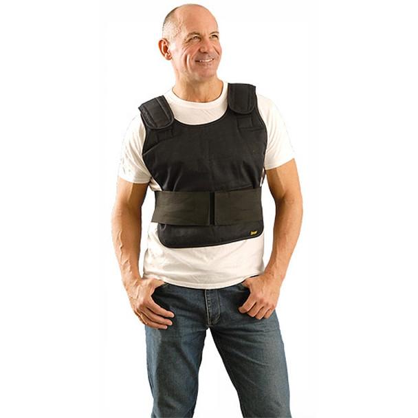 Occunomix FR Cooling Vest PC-VVFR In Use