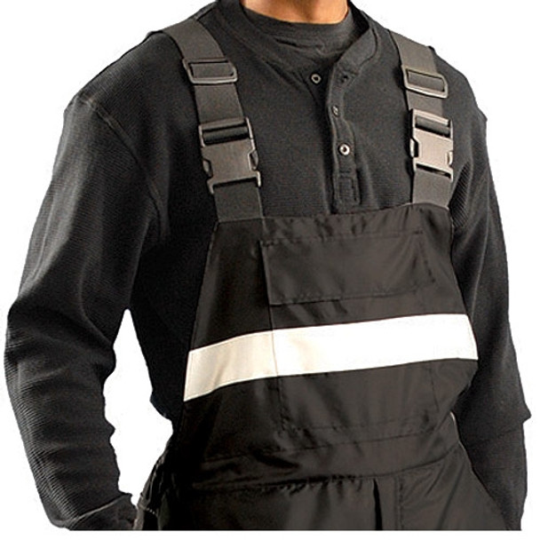 Occunomix Waterproof Cold Weather Lined Bib Overalls SP-BIB Chest