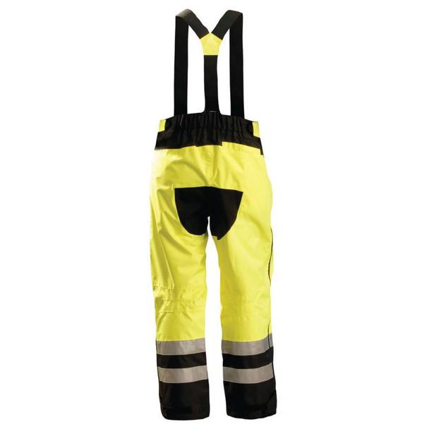 Occunomix Class E Hi Vis Speed Collection Rain Pants SP-BRP