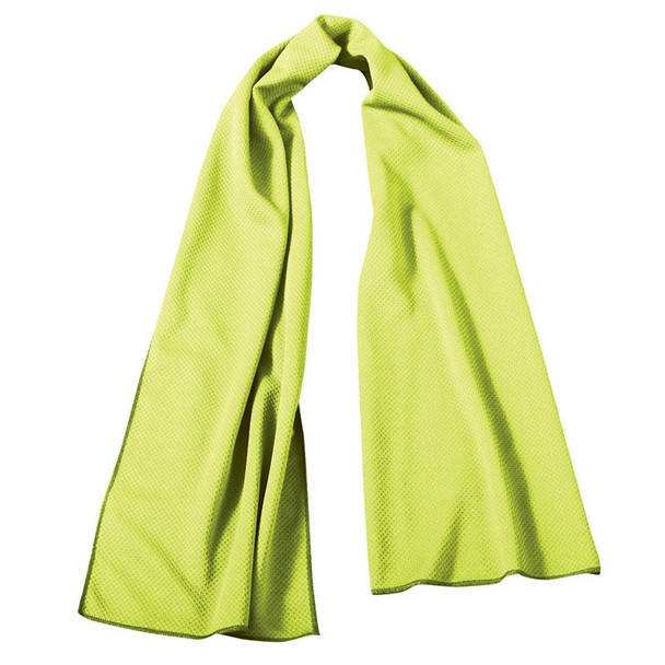 Occunomix Tuff & Dry Wicking & Cooling Towel TD400 Yellow