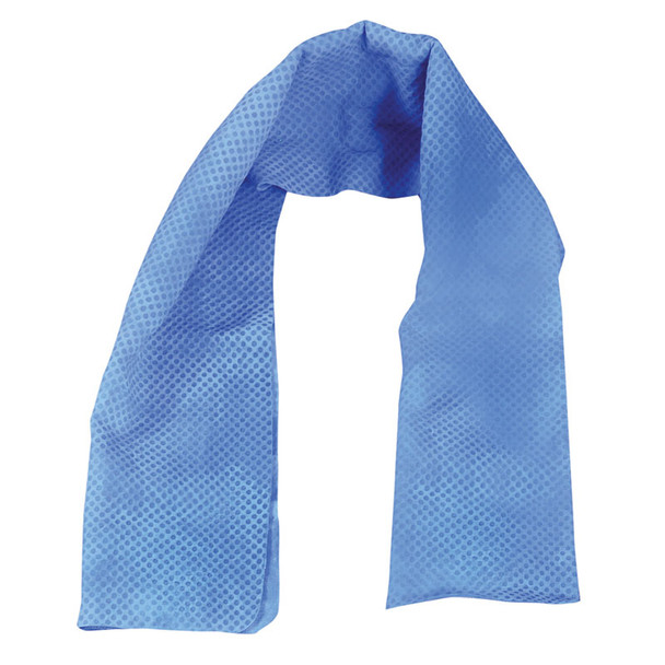 MiraCool Cooling Towel 931-BL Blue