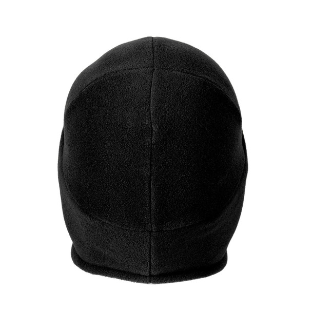 Carhartt 2 in 1 Cold Weather Hat CTA202 Black Back