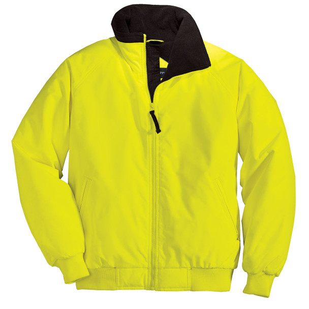 Port Authority Challenger Enhanced Visibility Jacket J754S Safety Yellow