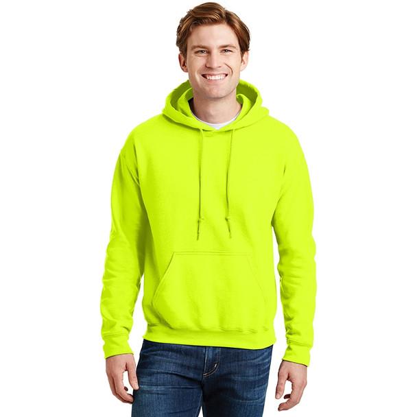 Gildan Enhanced Visibility Moisture Wicking Pullover Hooded Sweatshirt 12500