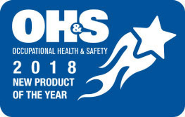 New Product of the Year - 2018