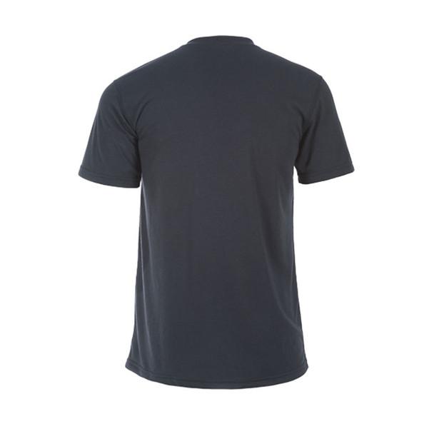 DragonWear FR Moisture Wicking Navy T-Shirt DFDS121 Back