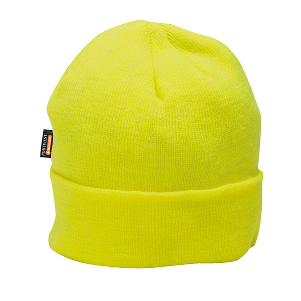 PortWest Insulatex Lined Fleece Hat HA10