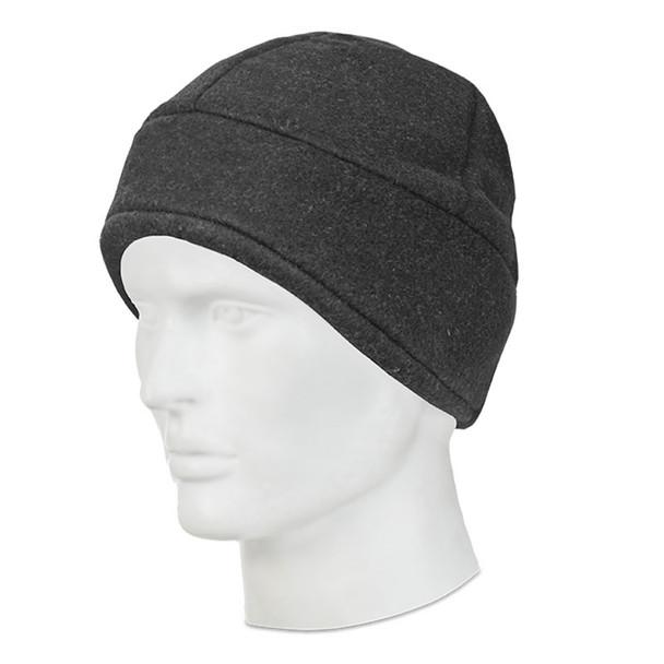 DragonWear FR Nomex IIIA Fleece Made in USA Double Shot Hat DF910