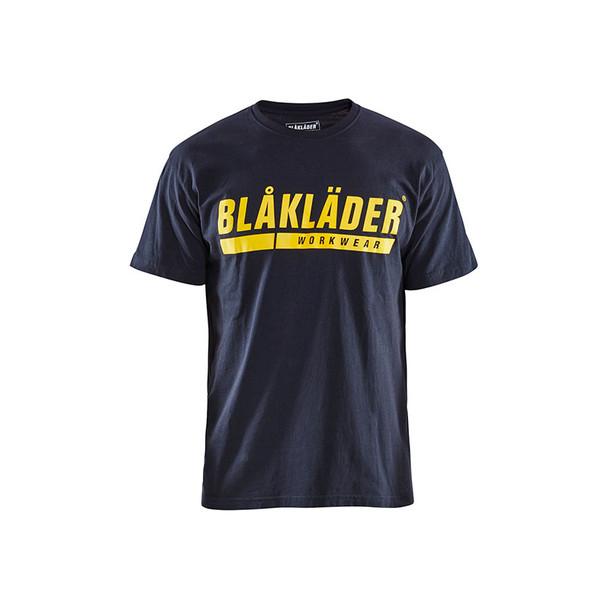 Blaklader Workwear Navy Blue T-Shirt 355510428600